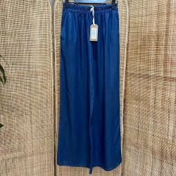 Pantalon Tencell jean